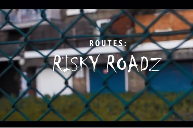 video founder of risky roadz discussed his routes with